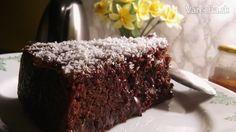 Cviklový koláč s čokoládou (fotorecept) - recept | Varecha.sk Sem Internet, Sweet Recipes, Yummy Recipes, Beetroot, Yummy Food, Sweets, Ale, Desserts, Tailgate Desserts