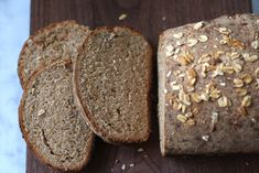 Baking with Whole Wheat Flours (+ A Recipe for Whole Wheat Sandwich Bread)  By erinmcdowell