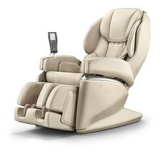 World's Most Advanced Japanese-made Massage Chair is Now Available at Dealers Nationwide