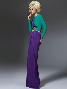 Atelier Versace Fall 2011