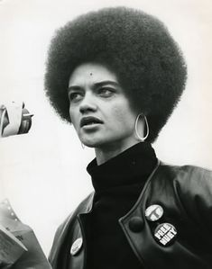 Kathleen Neal Cleaver,moved to San Francisco in November, 1967, to join the Black Panther Party. Cleaver became the first female member of the Party's decision-making body. Notably, she organized the national campaign to free the Party's minister of defense, Huey Newton, who was jailed. In 1968 she ran for California's 18th state assembly district,as a candidate of the Peace and Freedom party. Cleaver received 2,778 votes for 4.7% of the total vote, finishing third in a four candidate race.