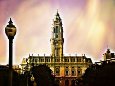 Câmara do Porto