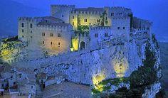 castello di caccamo Sicilia- Cerca con Google