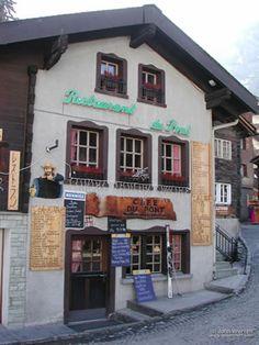 Zermatt Photo Gallery: Zermatt-zermatt 10