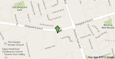 Reliance Home Comfort, 2 Lansing Square, Toronto, ON M2J 4P8, Canada. 416-499-7600.