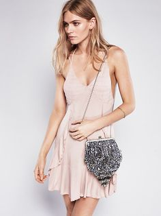 Sequin Skies Crossbody from Free People!