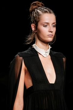 Défilé Valentino Printemps-été 2016