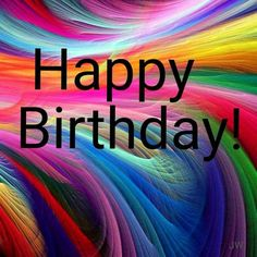 birthday present ideas for friends Happy Birthday Wishes Quotes, Happy Birthday Baby, Birthday Blessings, Happy Birthday Pictures, Birthday Wishes Cards, Happy Birthday Greetings, Birthday Posts, Art Birthday, Birthday Love