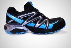 Buty do biegania Salomon XT Hornet Gore Tex M #sklepbiegowy