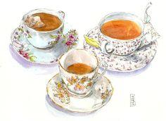 14-04-12b   von Anita Davies https://www.pinterest.com/meinlilapark/tea-illustration/