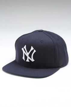 $20 #NYC #Yankees #MLB American Needle Cooperstown 400 NYY- '22 Yankees Hat - On JackThreads: http://www.jackthreads.com/invite/tobytoby7