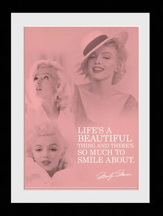 Marilyn Monroe - Angel - Big Framed Collector Print. 25mm Moulding. Shatter Proof Styrene. Official Merchandise. FREE SHIPPING                                                                                                                                                      More