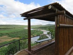 Picnic view point, Pongola Game Reserve, South Africa