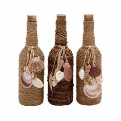 Studio 360 Rope Bottle