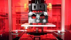 RooBee One, an open-source SLA/DLP #3DPrinter — #3DPrinting