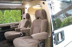 Delica L300 Utility Wagon on Behance