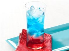 Get Fourth of July Cocktail Recipe from Food Network