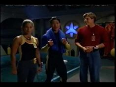 power rangers lightspeed rescue - Google Search