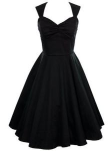 How Little Black Dress Affect Women. Watch what you ladies wear,,,,,appreciate the black then you will know it..