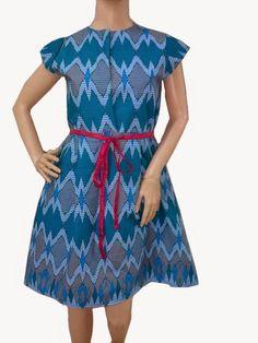Batik Bagoes - Toko Batik Online Baju Dress Batik Pesta motif kain batik RangRang  Call Order : 085-959-844-222, 087-835-218-426 Pin BB 23BE5500  Baju Dress Batik Pesta motif kain batik RangRang Harga Rp.145.000.-/pasang Ukuran Baju Wanita : Allsize