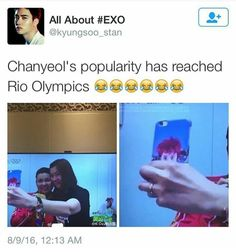 Exo-L's everywhere