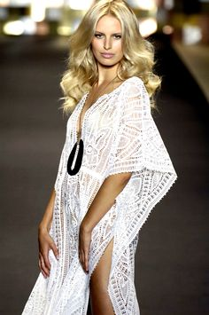 Don't forget the cover up, your honeymoon is just around the corner! @Victoria's Secret #coverup #honeymoon#lace