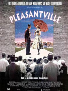 film1000:  258 - pleasentville (1998) Gary Ross - 04.10.2013