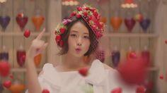明治 果汁軟糖 CM 「草莓」篇 30s (繁中)