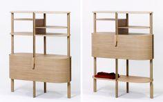 swiss design showcases at neue raume 13