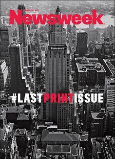 Shot #66 - Você ainda lê jornal impresso?
