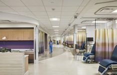 Montefiore Medical Center - Ambulatory Care Center - Project - Architype