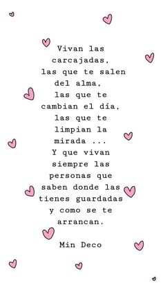 New Quotes Love Frases Ideas New Quotes, Cute Quotes, Quotes To Live By, Inspirational Quotes, Positive Phrases, Positive Quotes, Life Words, More Than Words, Spanish Quotes