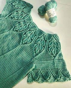 Blouse Crochet Free Pattern Crochet Jumper, Crochet Cardigan Pattern, Crochet Collar, Crochet Blouse, Crochet Lace, Crochet Patterns, Knitting Patterns, Bikini Crochet, Crochet Woman