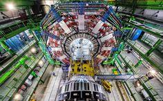 「クォーク融合」は核融合に対し約8倍強力との研究結果。研究者「発表すべきでないかもと思った」 - Engadget 日本版