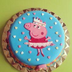 Tarta Pepa Pig