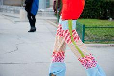 Topshop, Street Style!!