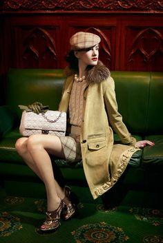7 Best Christian Dior Pre-Fall 2011 RTW images  1f4adbf5d1aa