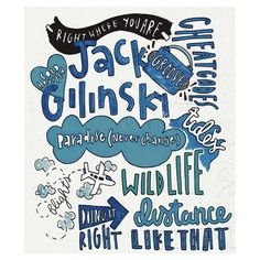"""Jack Gilinsky"" T-Shirts & Hoodies by wowords-ig 