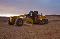 Cat 24M- over 500hp,142,000 lbs