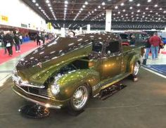 Jason Mcpike 1947 Hudson Detroit - Provided by Hotrod