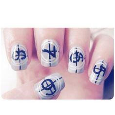 cinema nails