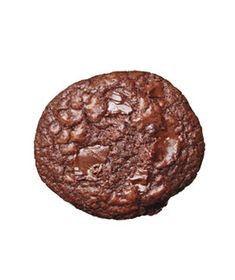 Chocolate chocolate chunk cookies - the best! Except I use cocoa powder instead of melted chocolate chips.