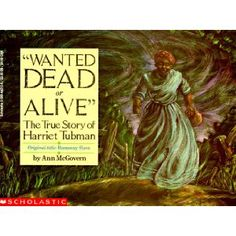 Wanted Dead Or Alive: The True Story Of Harriet Tubman (Paperback)  http://www.amazon.com/dp/0590442120/?tag=heatipandoth-20  0590442120  For More Big Discount, Visit Here http://amazone-storee.blogspot.com/