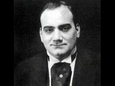 Enrico Caruso - Recondita armonia