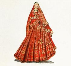 Indian Bridal Wear Sketches 16 Ideas You can find different rumors about the real history of the wedding dress; Dress Design Sketches, Fashion Design Sketchbook, Fashion Design Drawings, Fashion Sketches, Fashion Drawing Dresses, Fashion Illustration Dresses, Dress Illustration, Fashion Illustrations, Indian Bridal Fashion