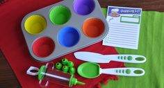 curious chef cup cake set- includes all you see plus more!  High Quality at a great price!