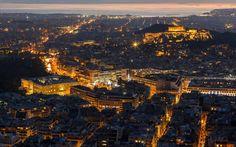 Τα καλύτερα των 17 «Neighbour-hook» του 2015   Citylife   click@Life Paris Skyline, New York Skyline, Downey Jr, Athens Greece, Black Queen, My Heritage, City Life, Airplane View, City Photo