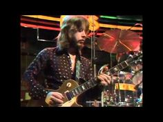 "▶ REPINNED 3/18/15 ~Atlanta Rhythm Section - ""So Into You"" BBC 1977 - ARS is an American southern rock band. The band unofficially formed in 1970, when former members of the Candymen and the Classics IV became the session band for the newly opened Studio One in Doraville, Georgia, near Atlanta. The members of the original band were Rodney Justo (singer), Barry Bailey (guitarist), Paul Goddard (bassist), Dean Daughtry (keyboardist) and Robert Nix(drummer) J.R. Cobb joined the band in early 1972."