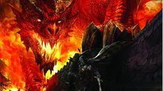 The ' Dungeons & Dragons' movie has recruited ' Goosebumps' writer Rob Letterman to handle the script. Description from screenjunkies.com. I searched for this on bing.com/images
