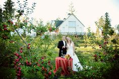 Congratulations on your engagement!  Now, let us introduce you to the perfect location for your celebrations. With effortless style, flexibility and peaceful environment, our orchard and Ciderhouse are a stunning West Coast answer to a rural yet polished wedding. Here are some of the reasons to celebrate at Sea Cider: Full Service We have perfected …
